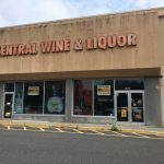 Kohl's Center Liquor store for rent
