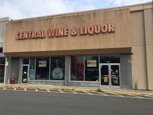 Kohl's Center Liquor store for rent